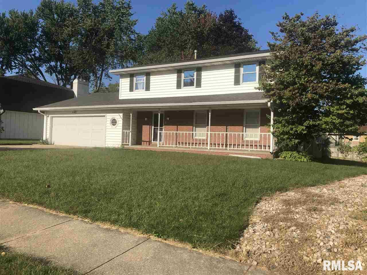 $165,375 - 4Br/4Ba -  for Sale in Old Orchard, Peoria