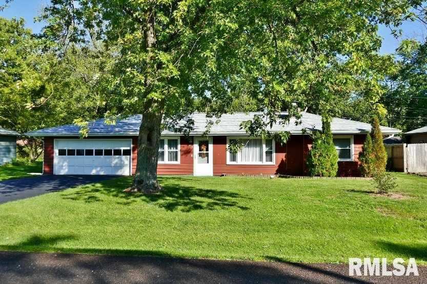 $94,900 - 3Br/1Ba -  for Sale in La Rue Heights, East Peoria