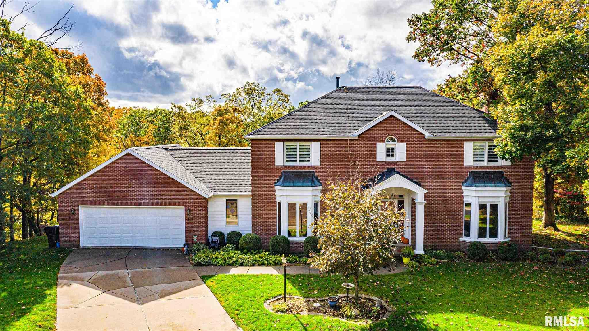 $289,900 - 4Br/3Ba -  for Sale in Mossville, Peoria