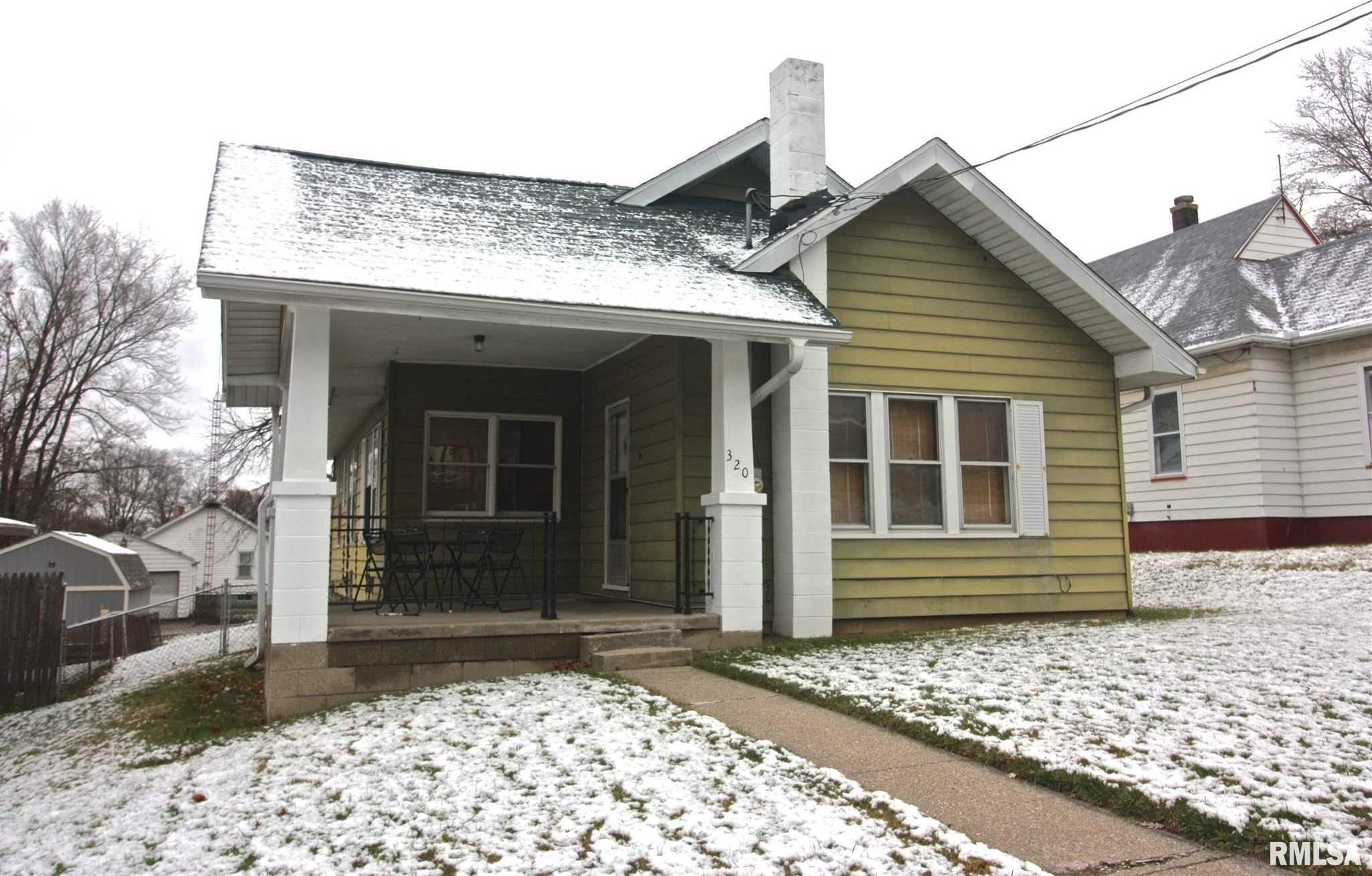 $79,900 - 4Br/1Ba -  for Sale in Sunny Side, Bartonville