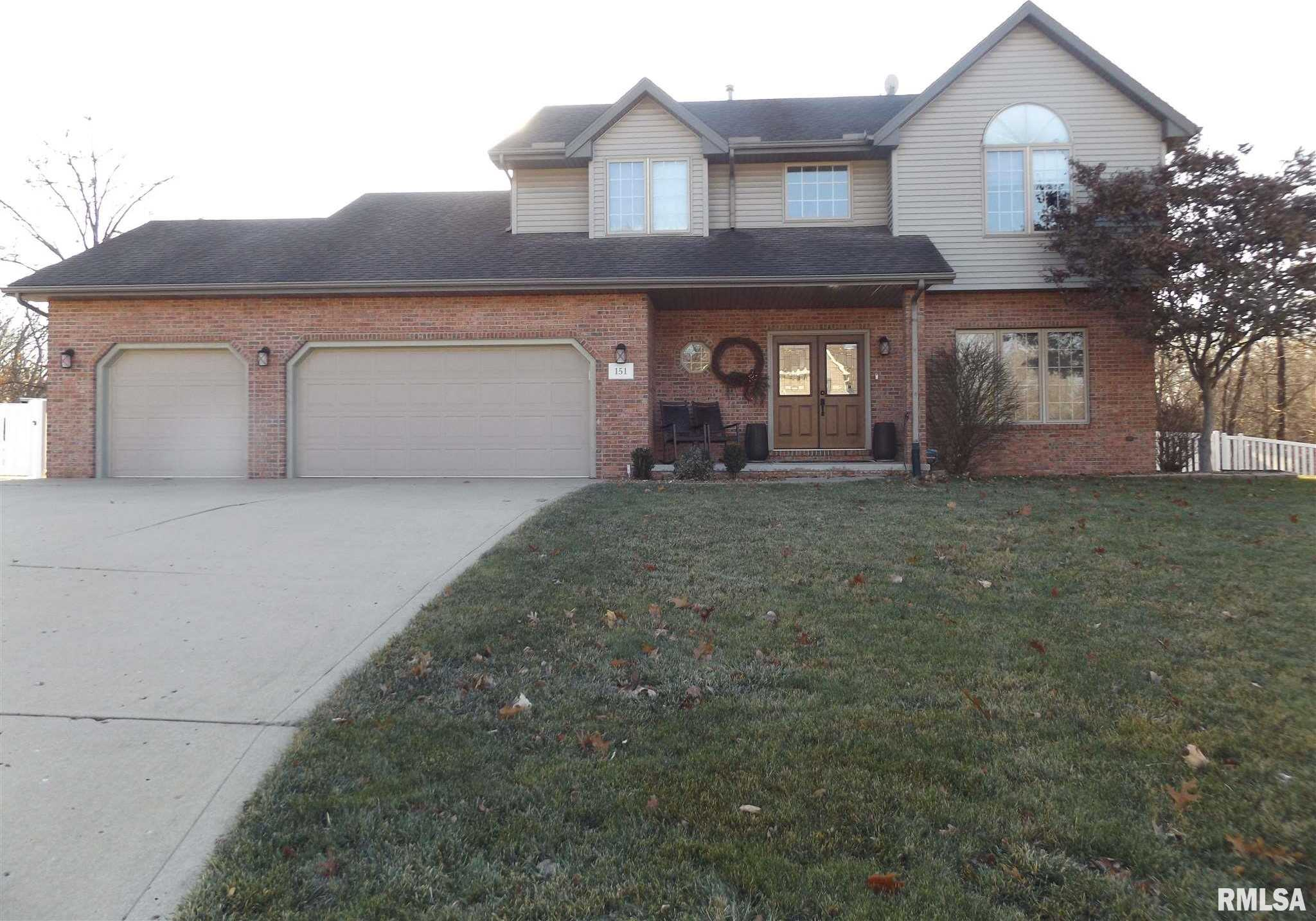 $274,900 - 4Br/4Ba -  for Sale in East Brentwood, East Peoria