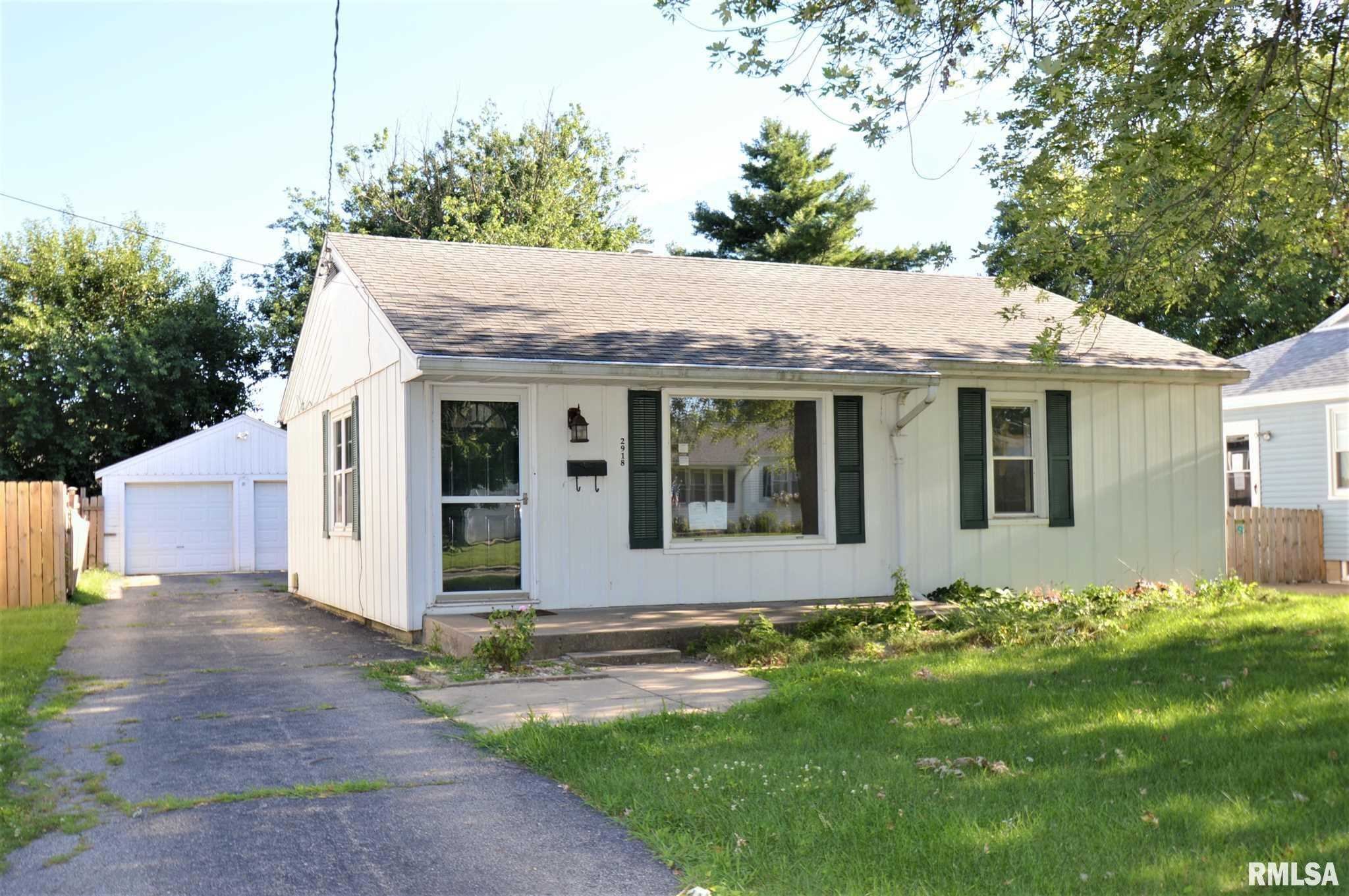 $57,500 - 3Br/2Ba -  for Sale in Santo, West Peoria