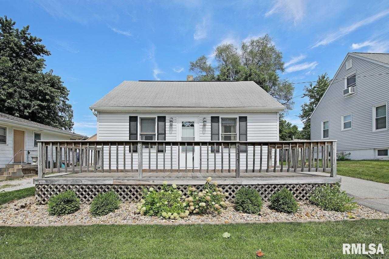 $74,900 - 3Br/1Ba -  for Sale in Bellevue Acres, Peoria