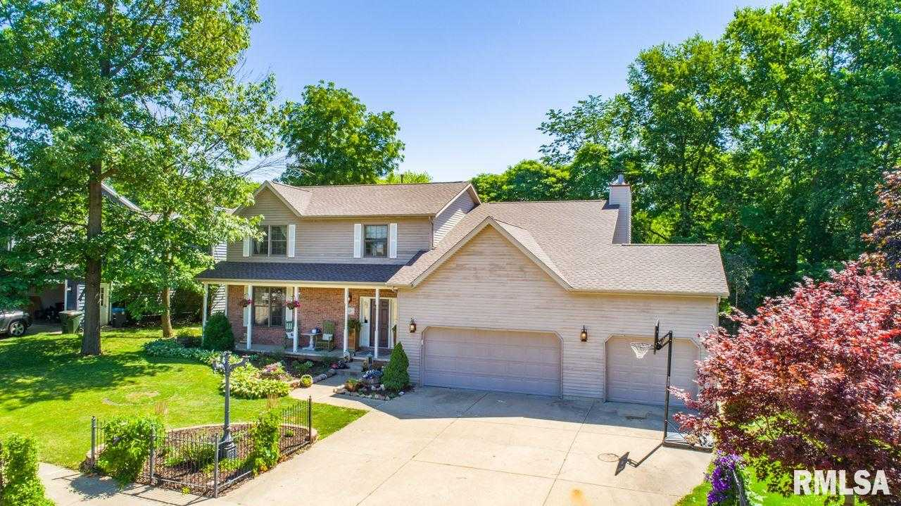 $259,900 - 4Br/4Ba -  for Sale in Ville Lumeniere, East Peoria