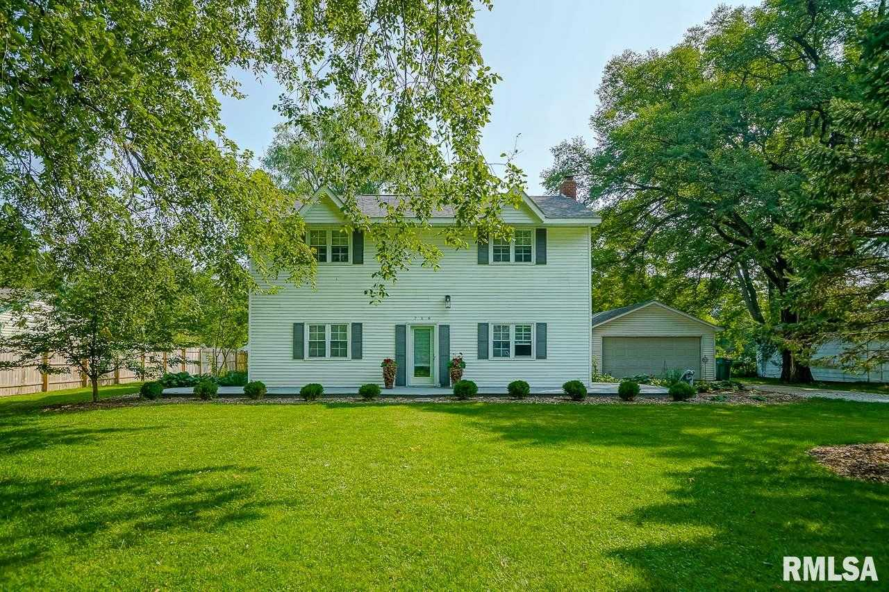 $169,900 - 5Br/3Ba -  for Sale in Wildwood Heights, Peoria