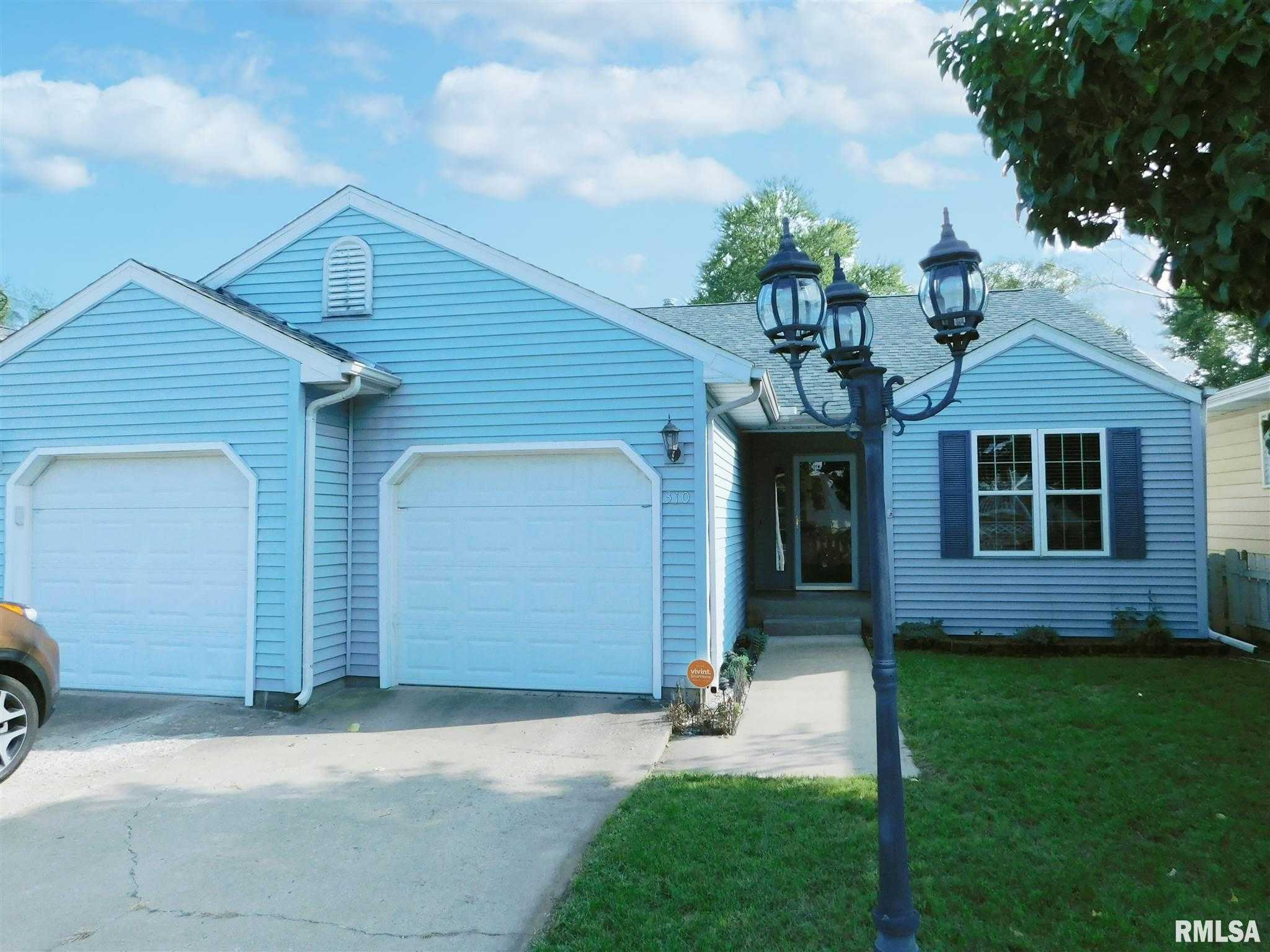 $89,900 - 3Br/2Ba -  for Sale in Jackson Park, Peoria