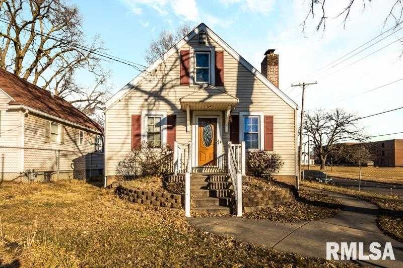$39,900 - 3Br/1Ba -  for Sale in Harrison Place, Peoria