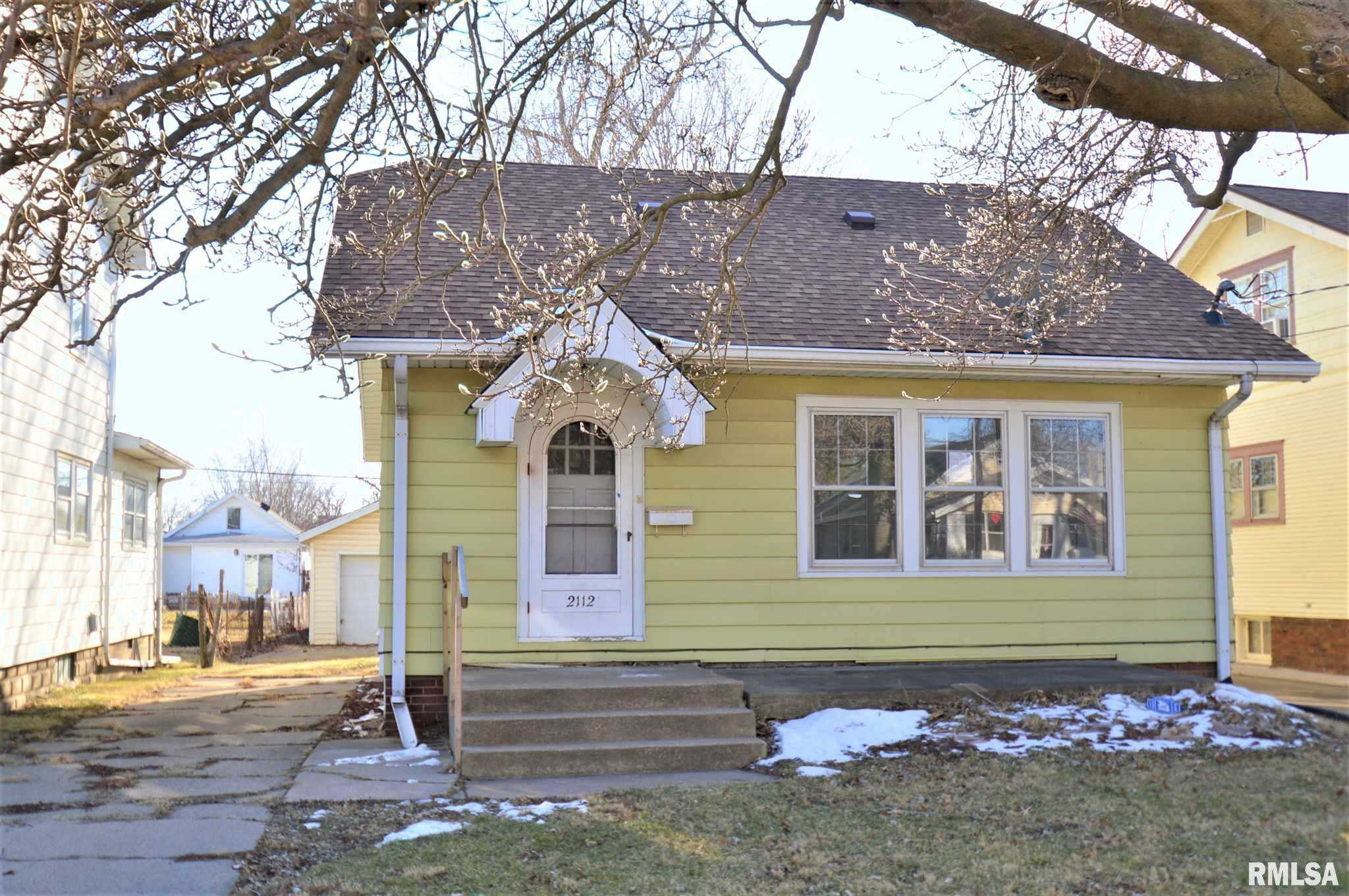$55,000 - 2Br/2Ba -  for Sale in Clarke Place, West Peoria