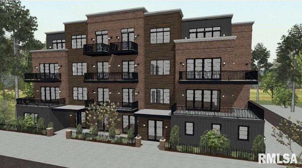 $435,500 - 3Br/2Ba -  for Sale in Downtown Peoria Heights, Peoria Heights
