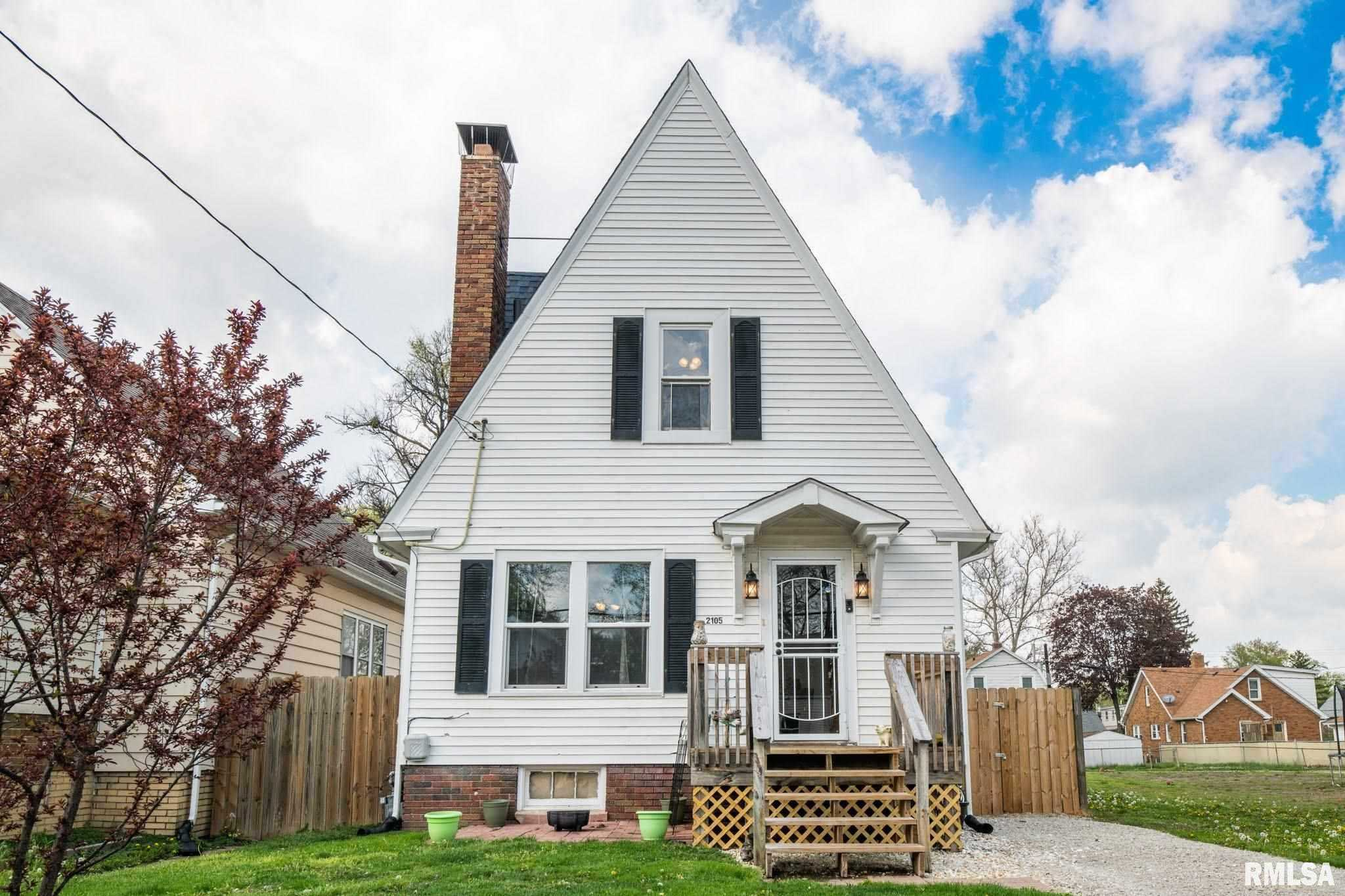 $64,900 - 2Br/1Ba -  for Sale in West End, West Peoria