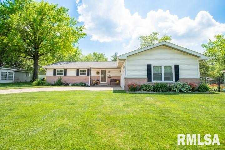 $154,900 - 3Br/3Ba -  for Sale in Wardcliffe, Peoria
