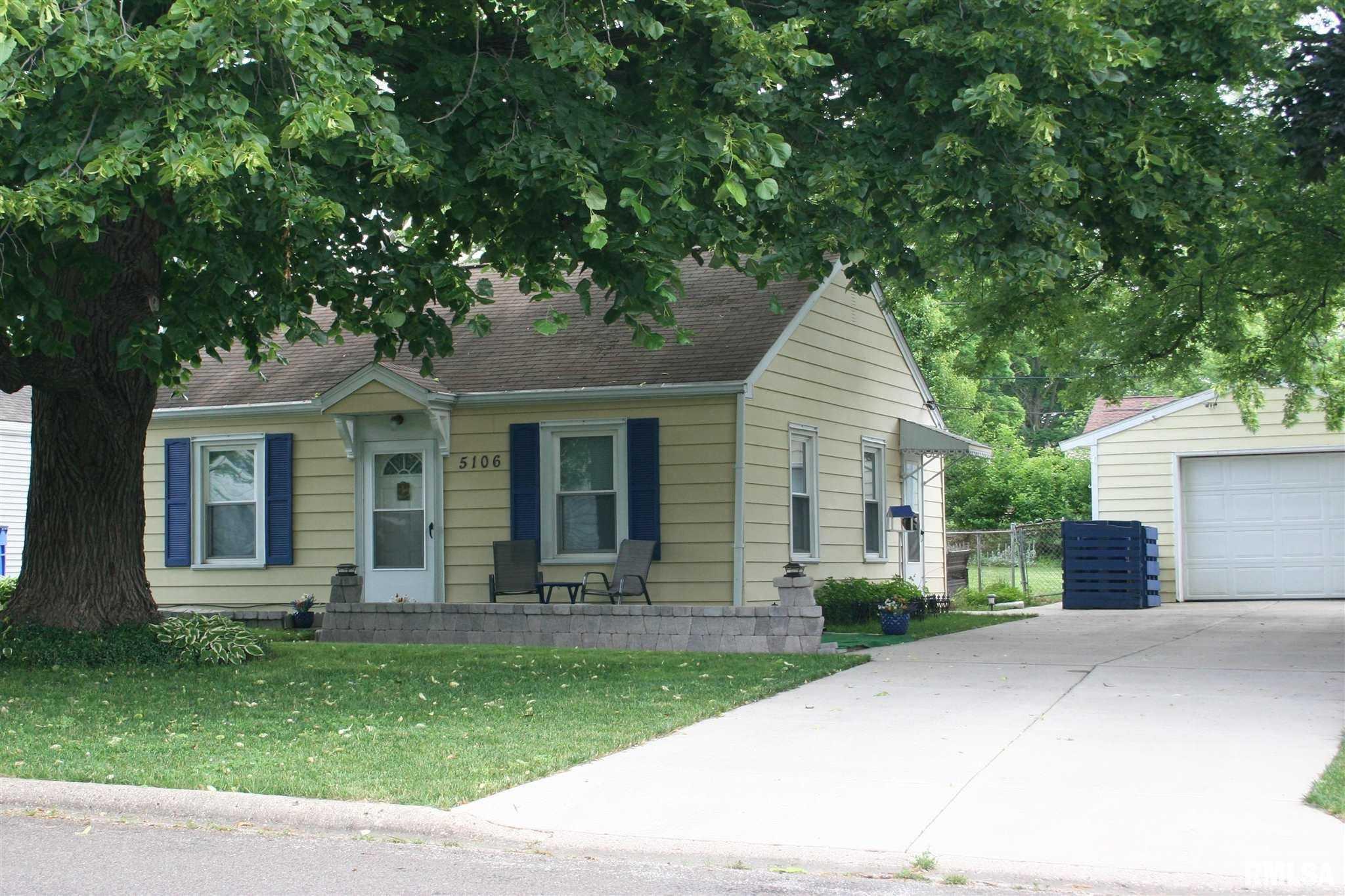 $89,900 - 2Br/1Ba -  for Sale in Glen Elm, Peoria Heights