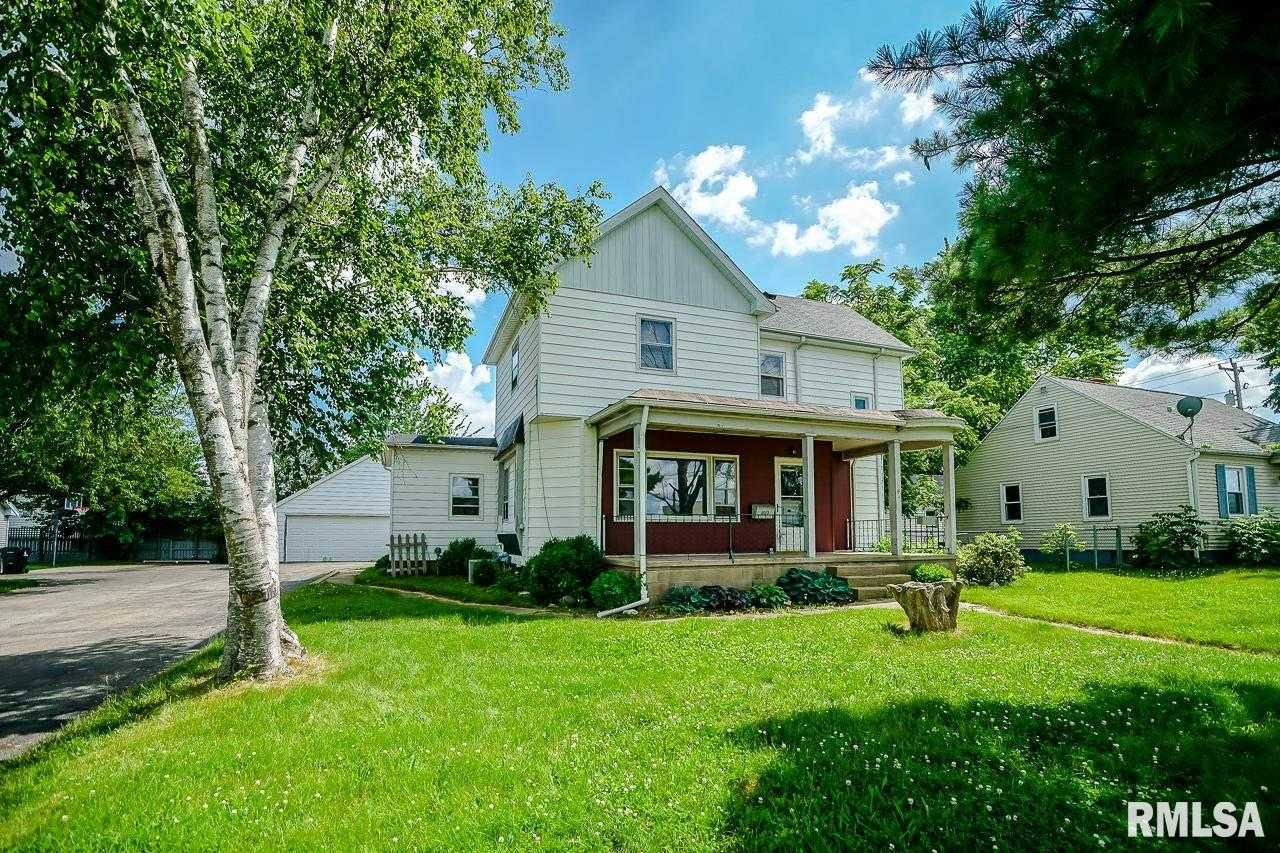 $119,900 - 4Br/2Ba -  for Sale in Fitch, Washington