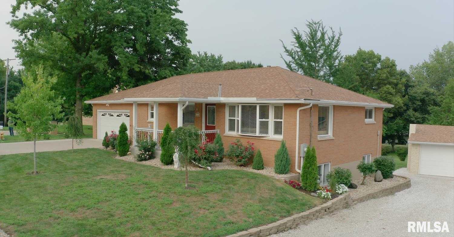 $249,900 - 3Br/2Ba -  for Sale in Charles Carroll, East Peoria