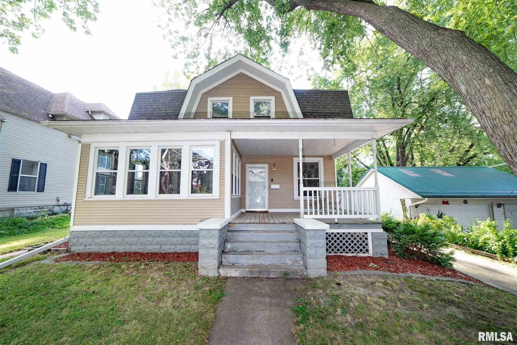 $185,000 - 3Br/2Ba -  for Sale in Ballord, Davenport