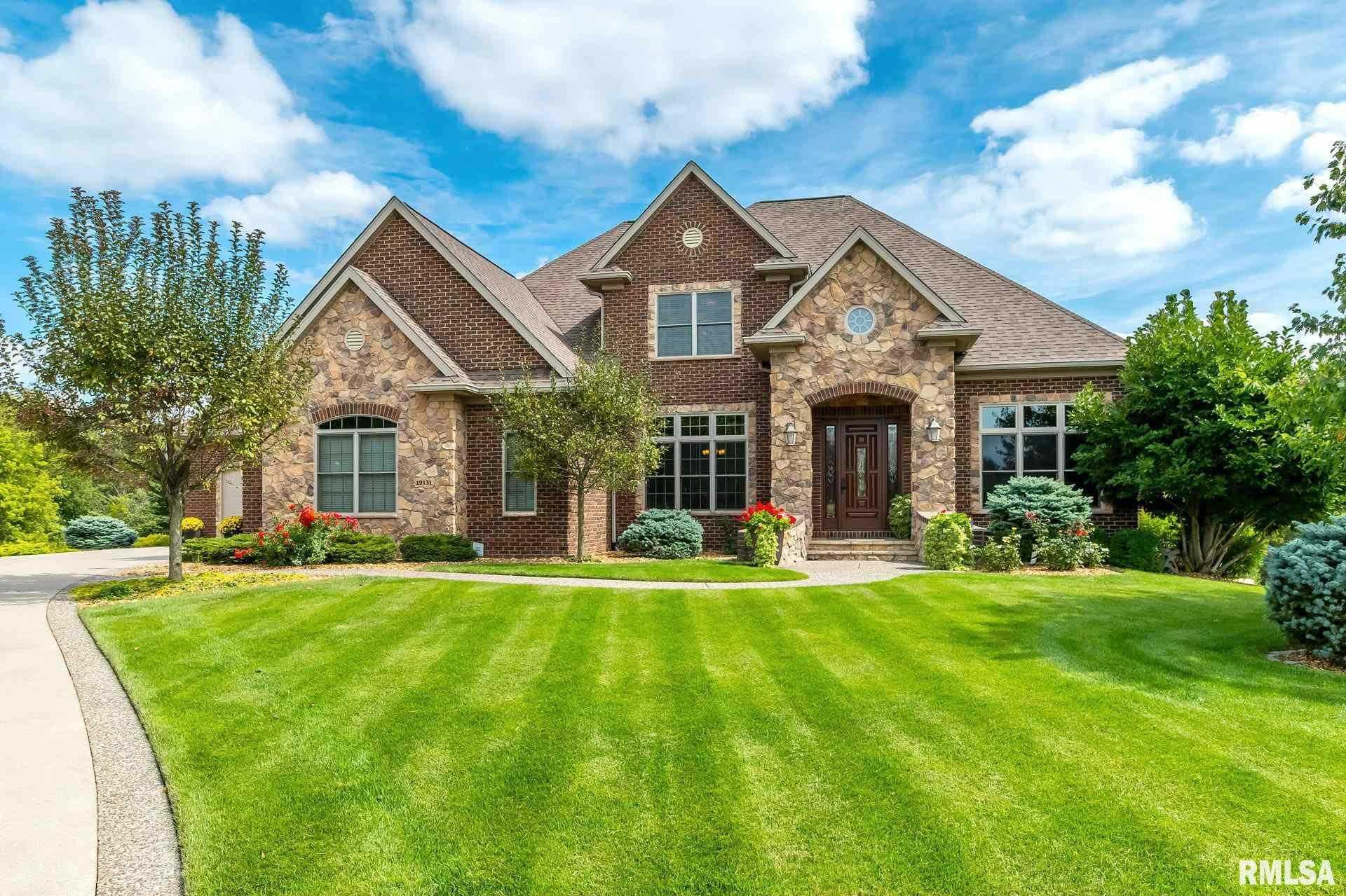 $988,500 - 4Br/6Ba -  for Sale in Venwood Estates, Bettendorf