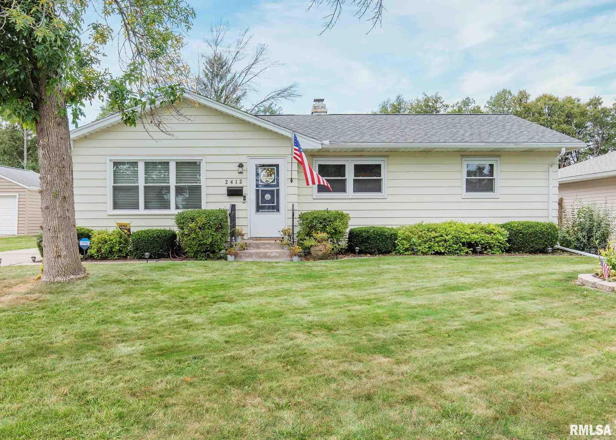 $169,900 - 3Br/1Ba -  for Sale in Mangel, Davenport