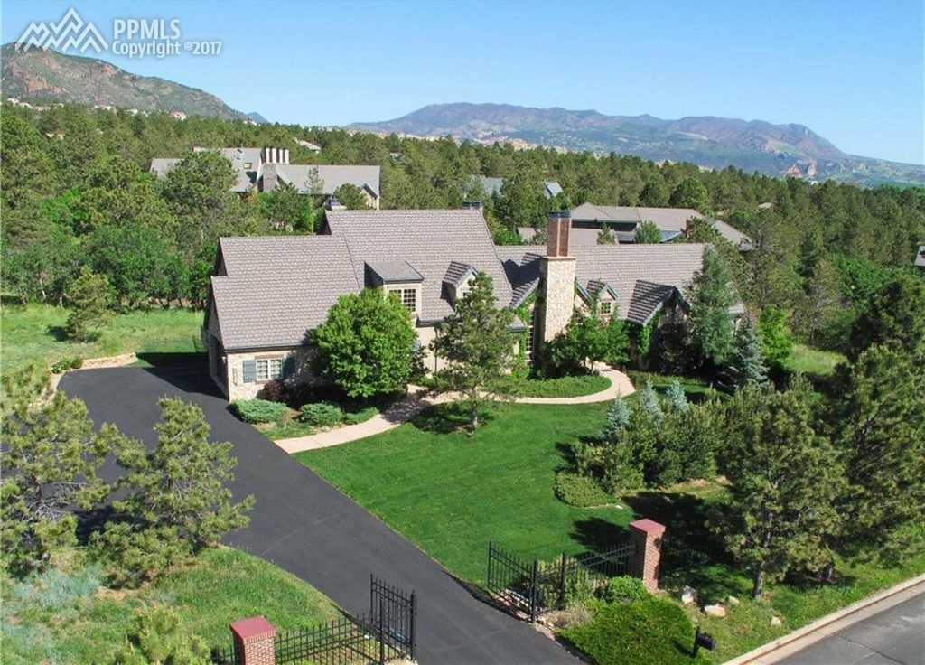 $1,749,900 - 5Br/5Ba -  for Sale in Colorado Springs
