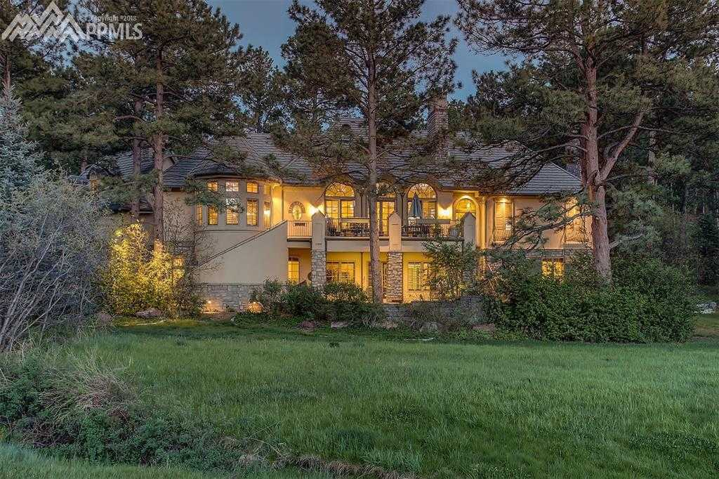 $1,999,000 - 5Br/7Ba -  for Sale in Castle Rock