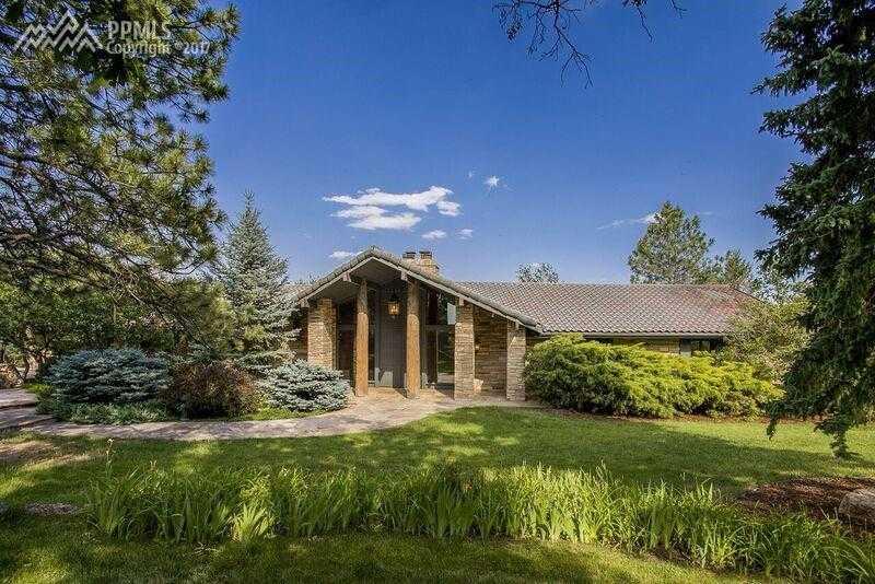 $1,550,000 - 5Br/5Ba -  for Sale in Colorado Springs