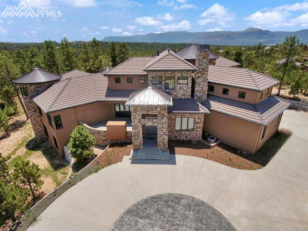 $2,150,000 - 6Br/8Ba -  for Sale in Colorado Springs