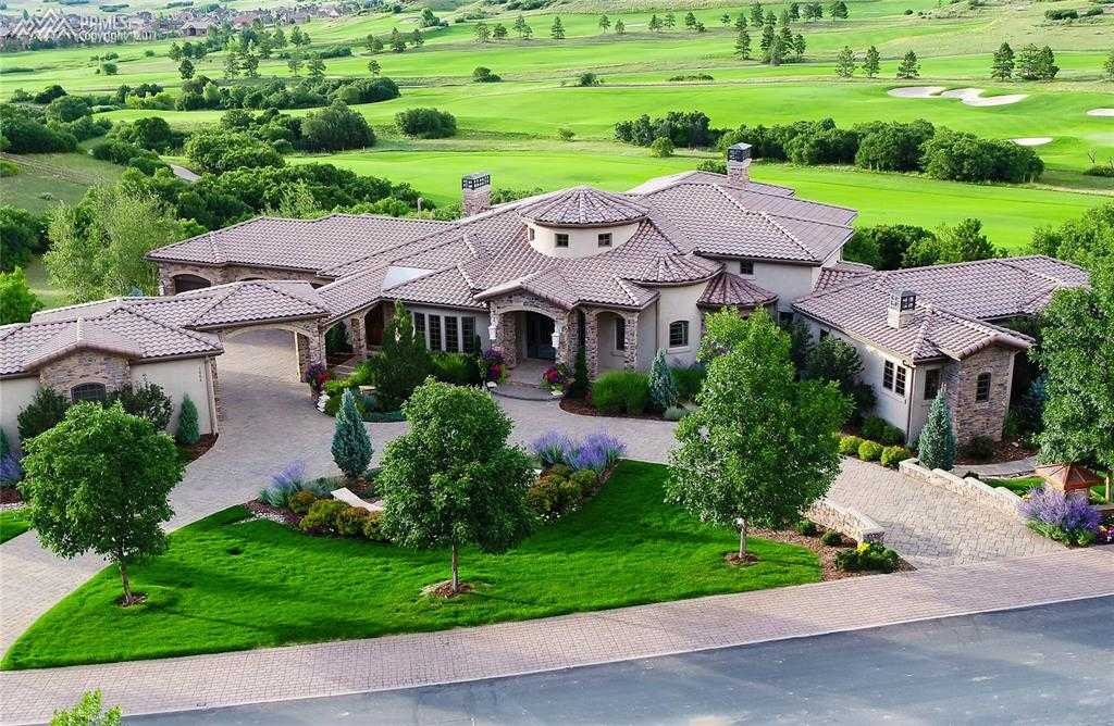 $3,385,510 - 5Br/8Ba -  for Sale in Colorado Springs