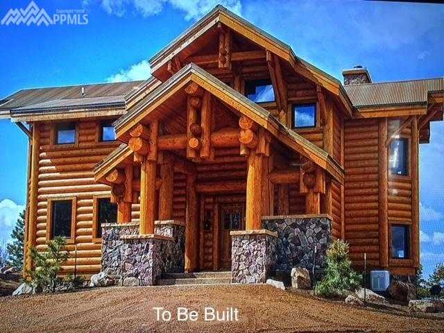 $1,900,000 - 3Br/4Ba -  for Sale in Fairplay