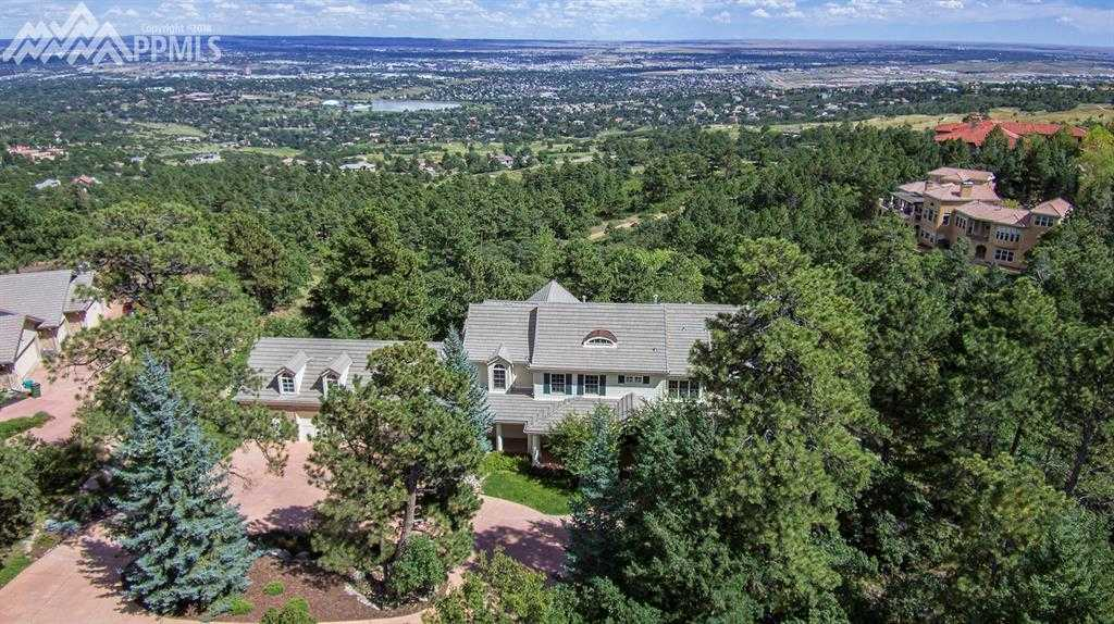 $2,250,000 - 7Br/8Ba -  for Sale in Colorado Springs