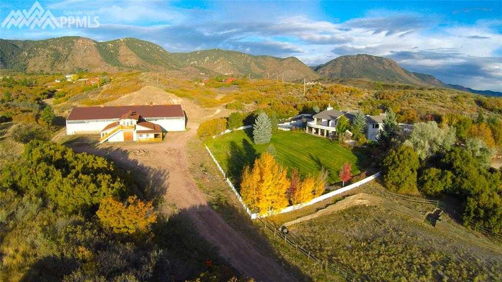 $2,250,000 - 4Br/3Ba -  for Sale in Colorado Springs
