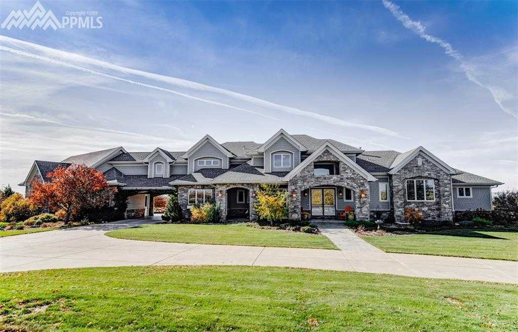 $2,300,000 - 5Br/8Ba -  for Sale in Franktown