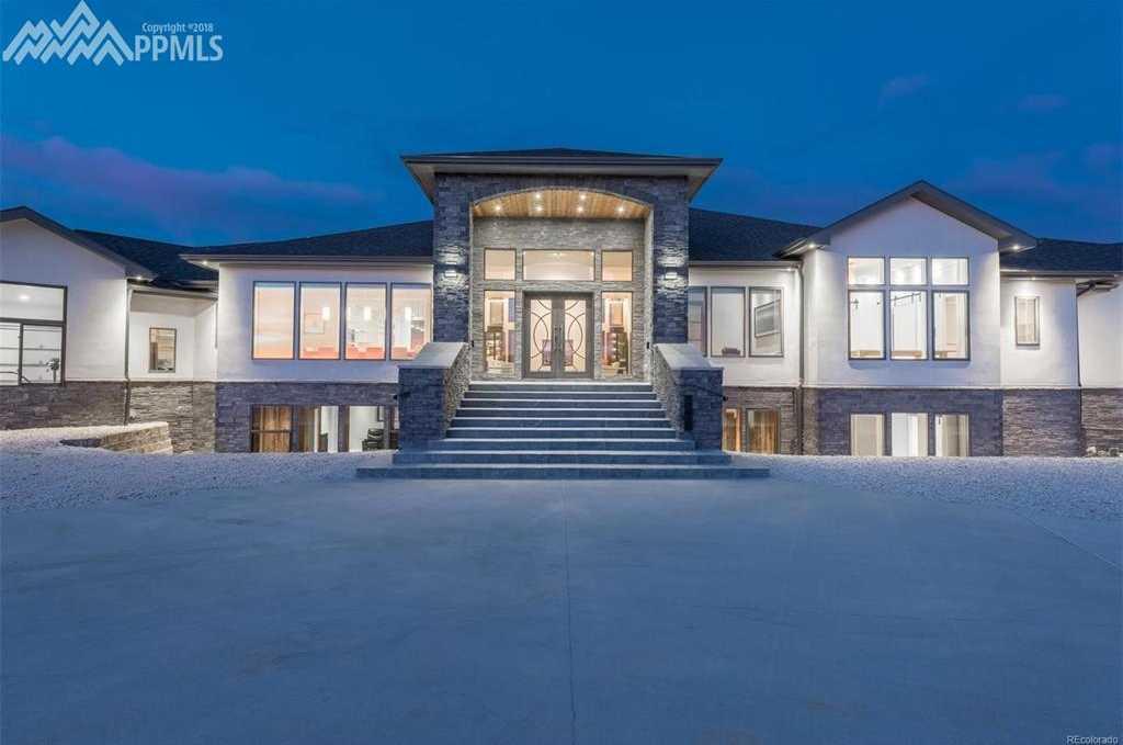 $1,750,000 - 5Br/7Ba -  for Sale in Colorado Springs