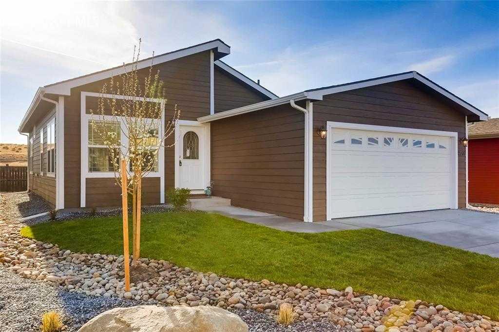 $178,900 - 3Br/2Ba -  for Sale in Colorado Springs