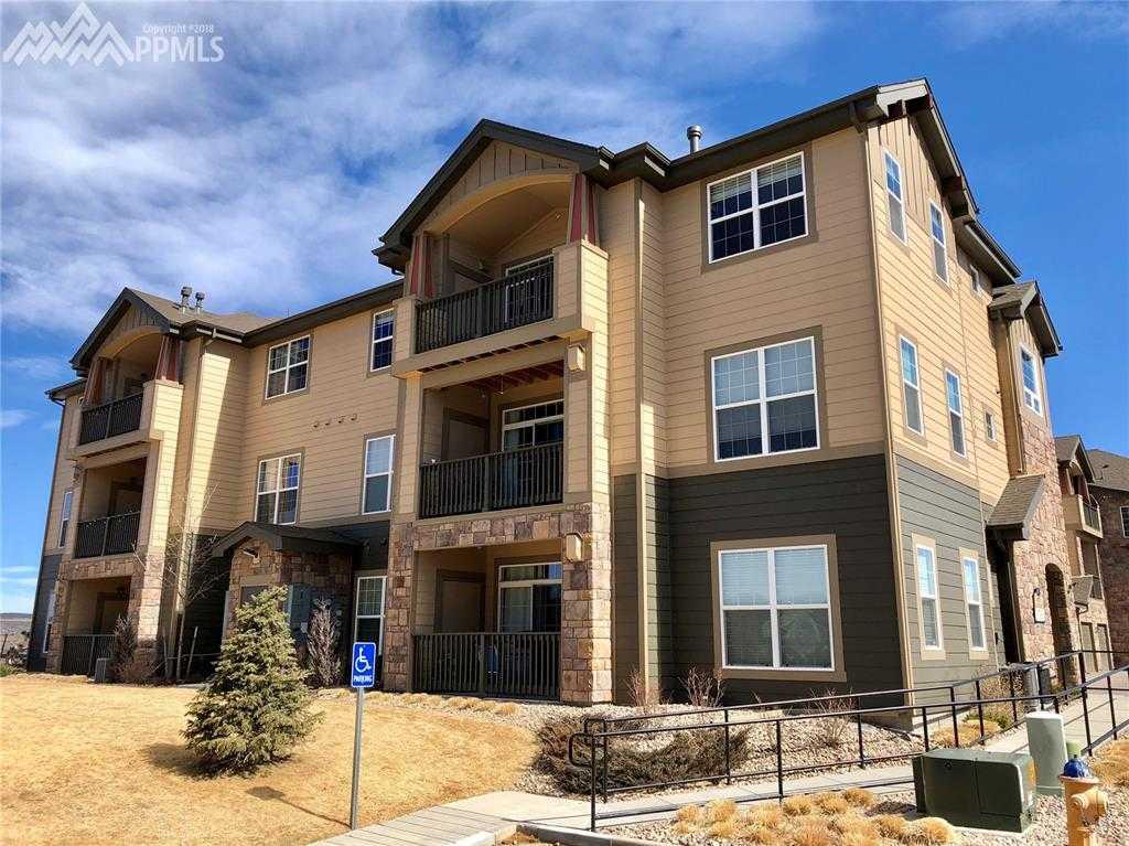 $189,900 - 2Br/2Ba -  for Sale in Colorado Springs