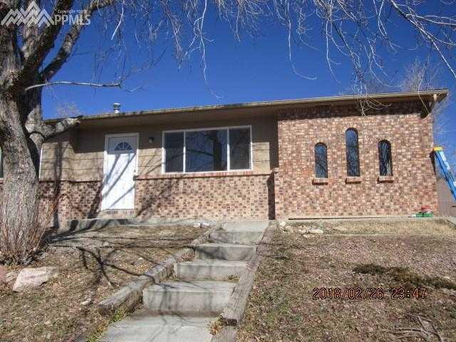 $189,000 - 4Br/2Ba -  for Sale in Canon City