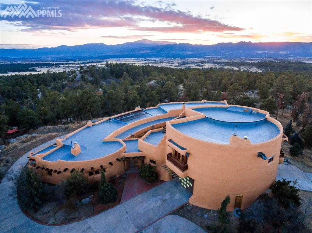 $1,799,000 - 6Br/7Ba -  for Sale in Colorado Springs