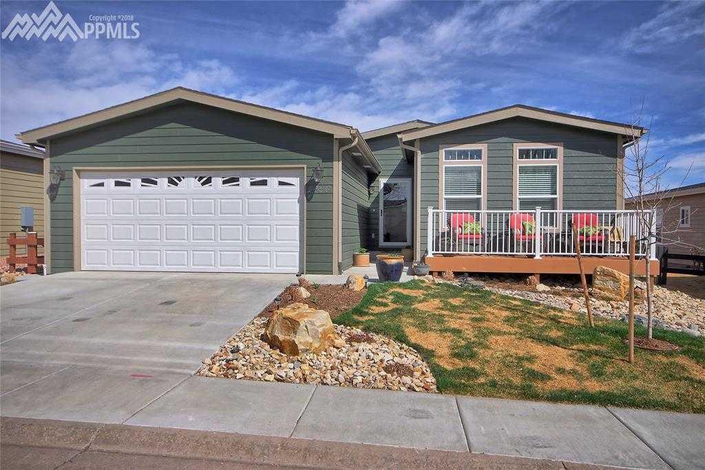 $189,500 - 3Br/2Ba -  for Sale in Colorado Springs