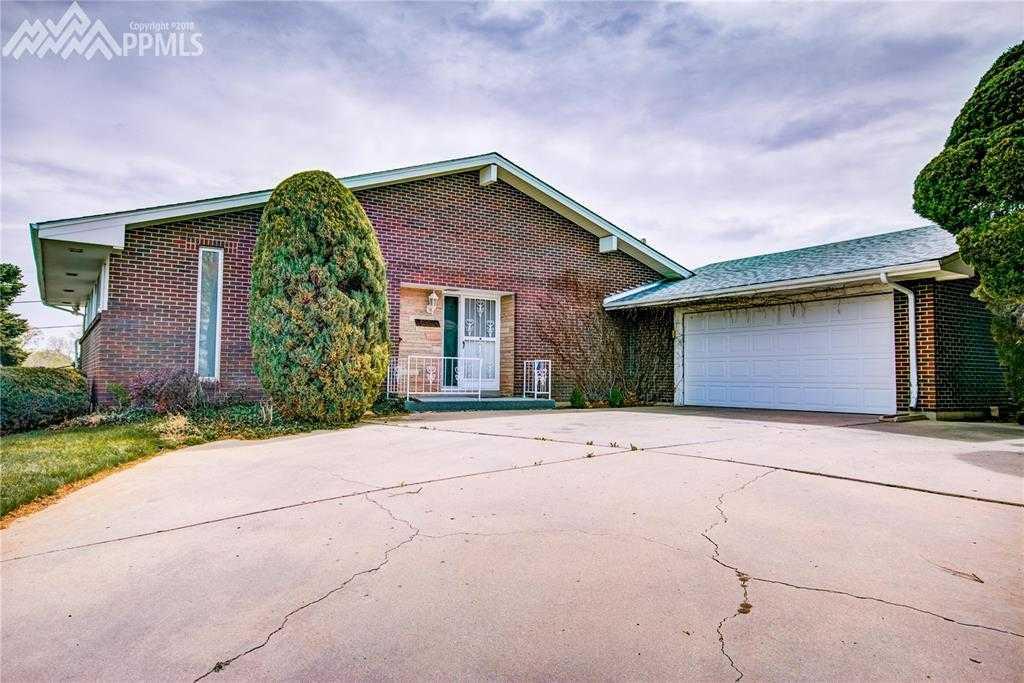 $184,900 - 2Br/1Ba -  for Sale in Pueblo