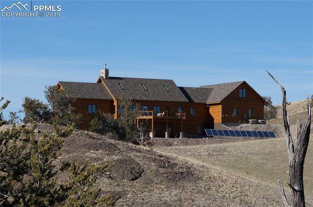 $2,195,000 - 4Br/4Ba -  for Sale in Hartsel