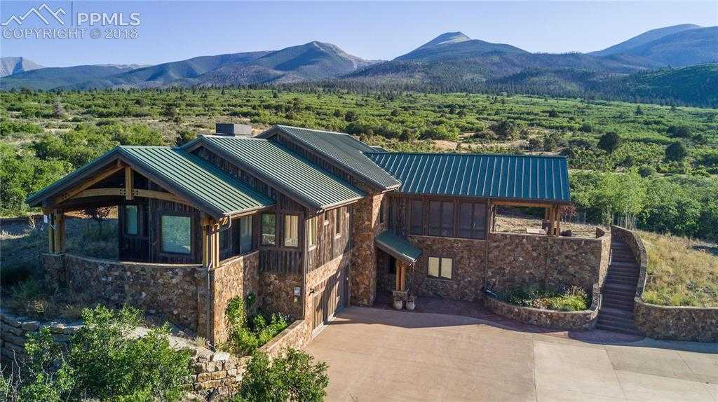 $2,980,000 - 3Br/4Ba -  for Sale in Cotopaxi