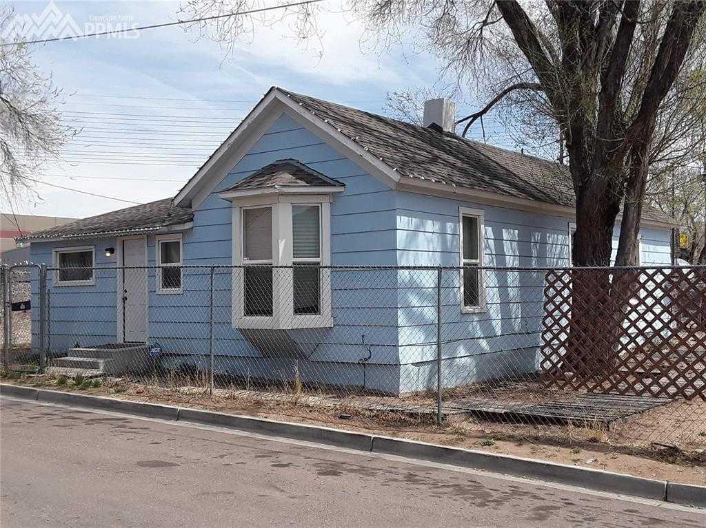 $175,000 - 3Br/1Ba -  for Sale in Colorado Springs