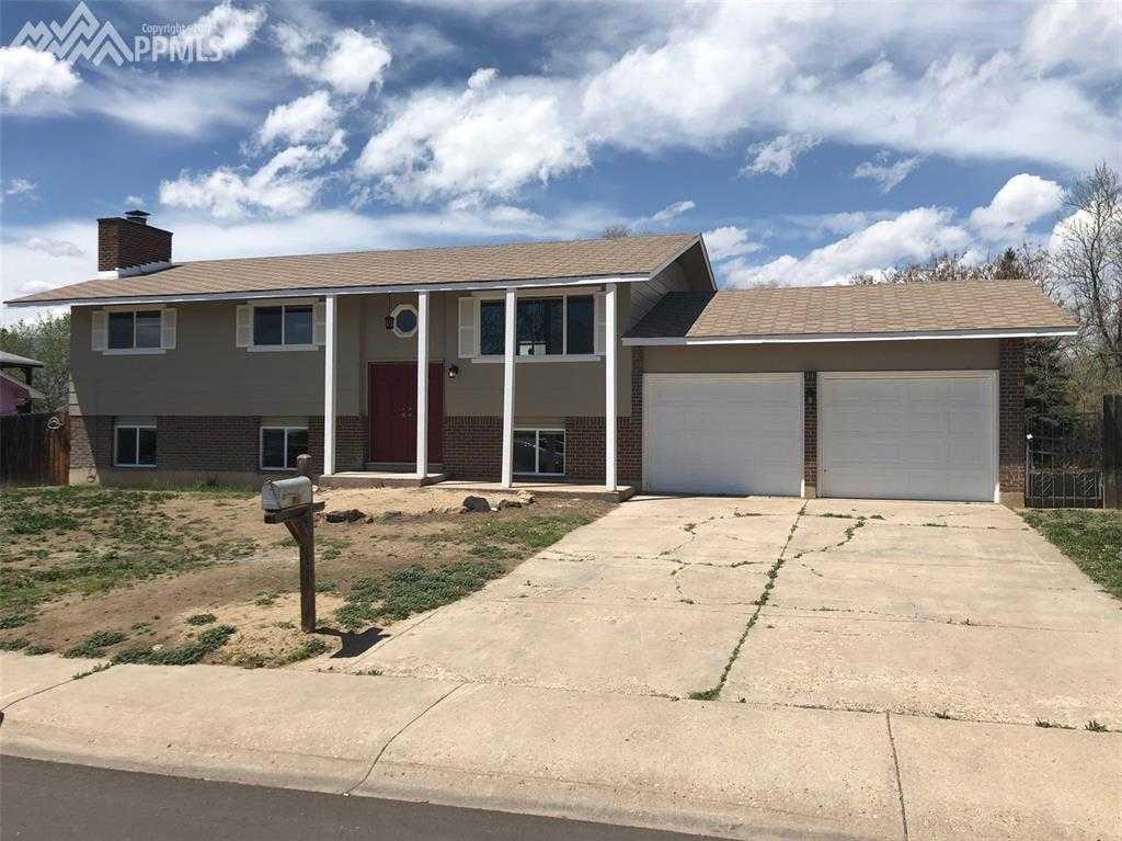 $265,000 - 5Br/3Ba -  for Sale in Colorado Springs