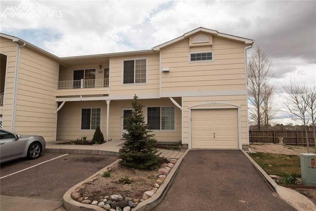 $177,000 - 3Br/2Ba -  for Sale in Colorado Springs