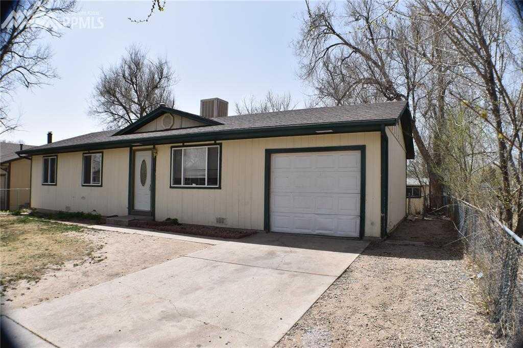 $179,900 - 3Br/1Ba -  for Sale in Colorado Springs
