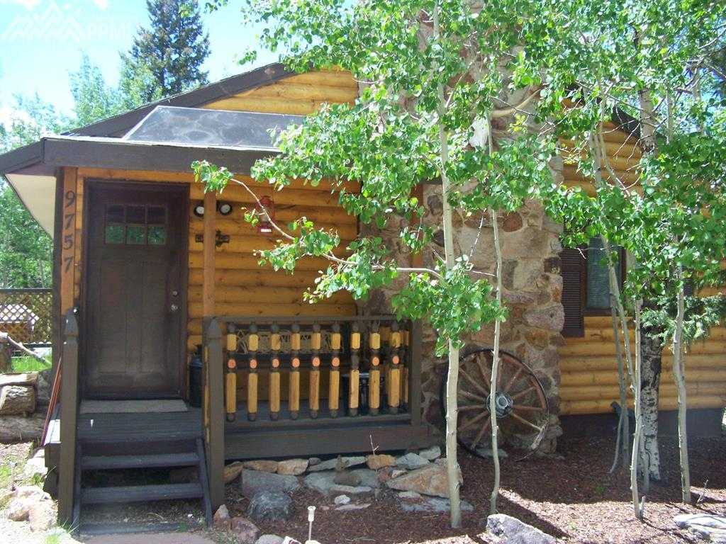 $249,900 - 3Br/1Ba -  for Sale in Cripple Creek