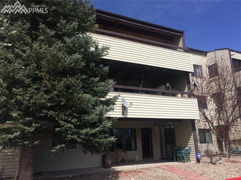 $175,000 - 3Br/2Ba -  for Sale in Colorado Springs
