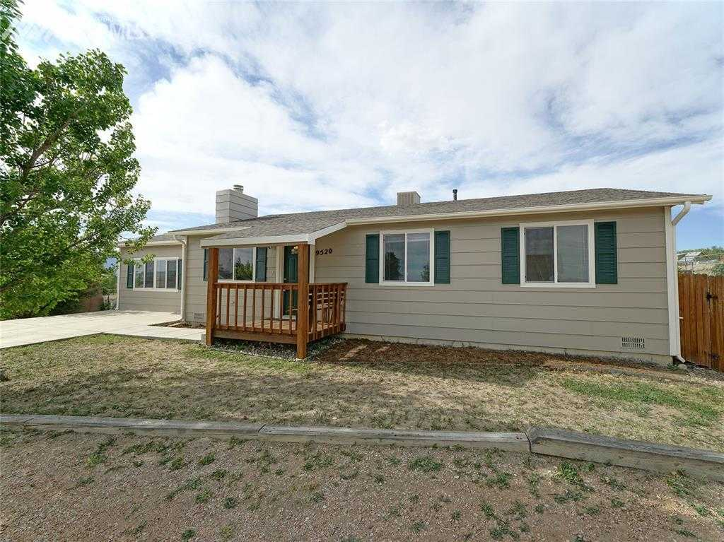 $265,000 - 3Br/2Ba -  for Sale in Fountain