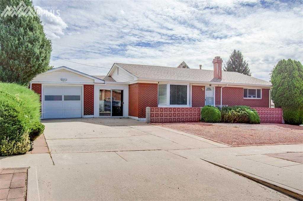 $265,000 - 3Br/3Ba -  for Sale in Colorado Springs