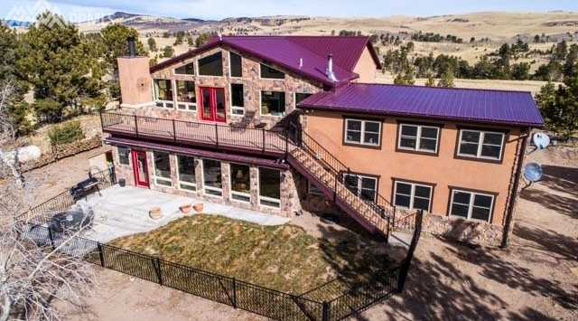 $1,799,000 - 4Br/5Ba -  for Sale in Canon City
