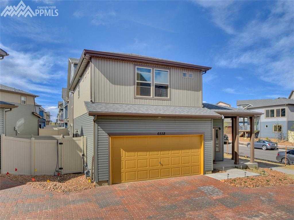 $268,700 - 2Br/3Ba -  for Sale in Colorado Springs