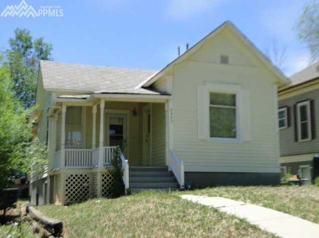 $269,000 - 3Br/2Ba -  for Sale in Colorado Springs